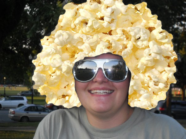 popcorn fro series c a p s love two